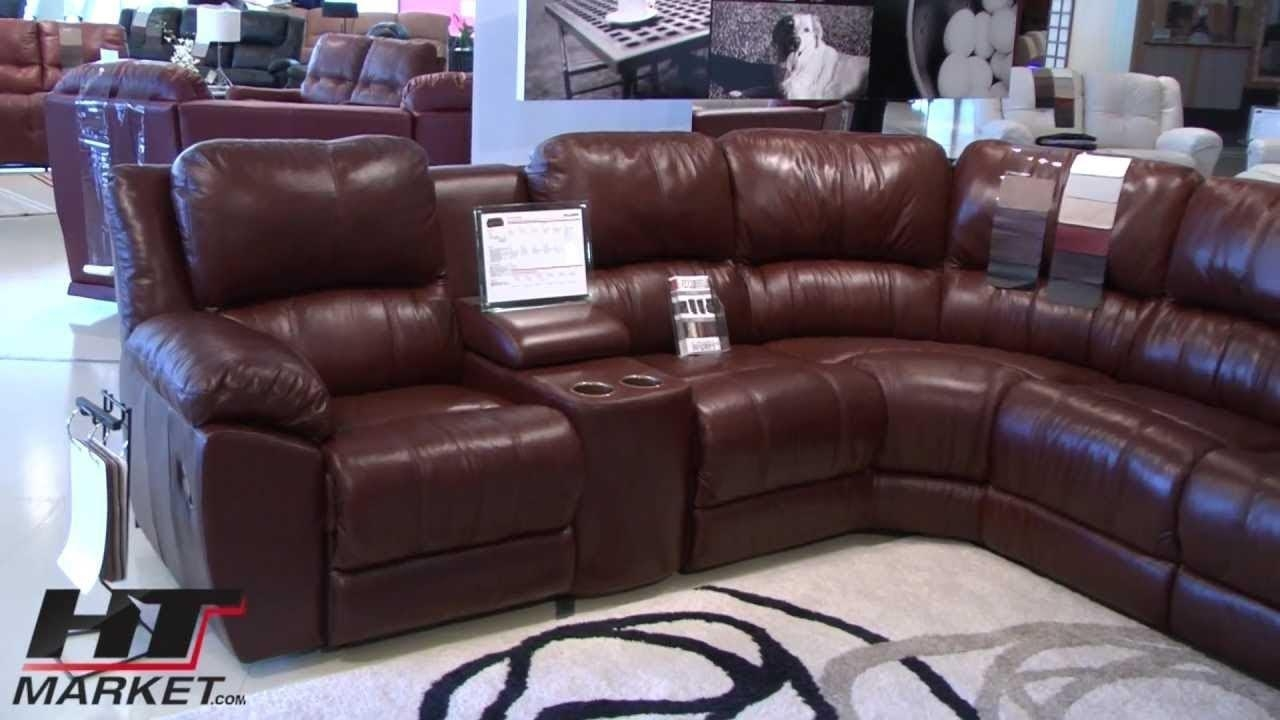 Theater Sectional Sofas – Youtube Within Theatre Sectional Sofas (View 3 of 20)
