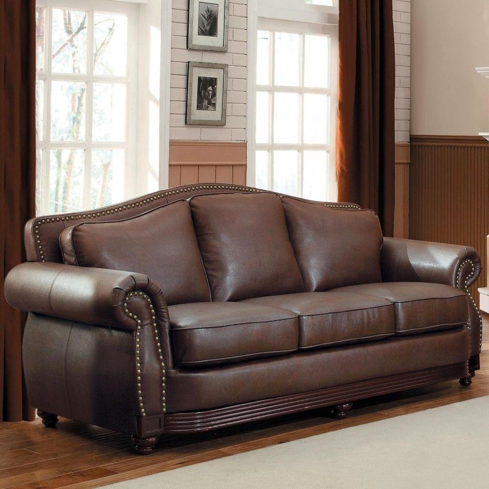 Thomasville Leather Sofas – Leather Sectional Sofa Within Thomasville Leather Sectionals (View 6 of 20)
