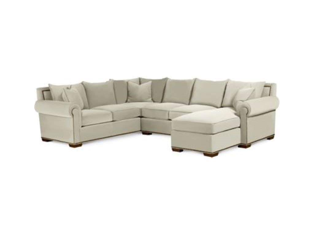 Thomasville Sectional Sofas New Lighting With Regard To Thomasville Leather Sectionals (Image 18 of 20)