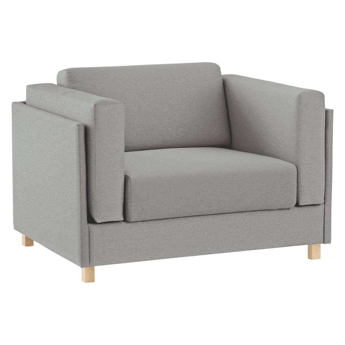 Thompson Sofa Bed – Leather Sectional Sofa With Single Chair Sofa Bed (Image 19 of 20)
