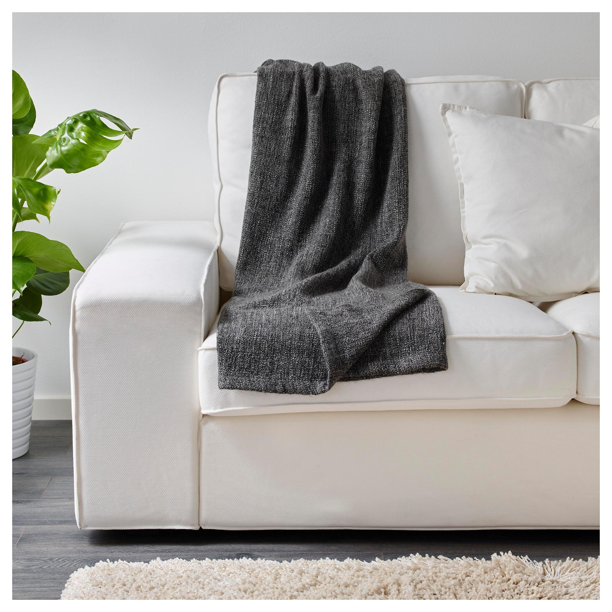 Throws & Blankets | Ikea Throughout Throws For Sofas And Chairs (Image 19 of 20)