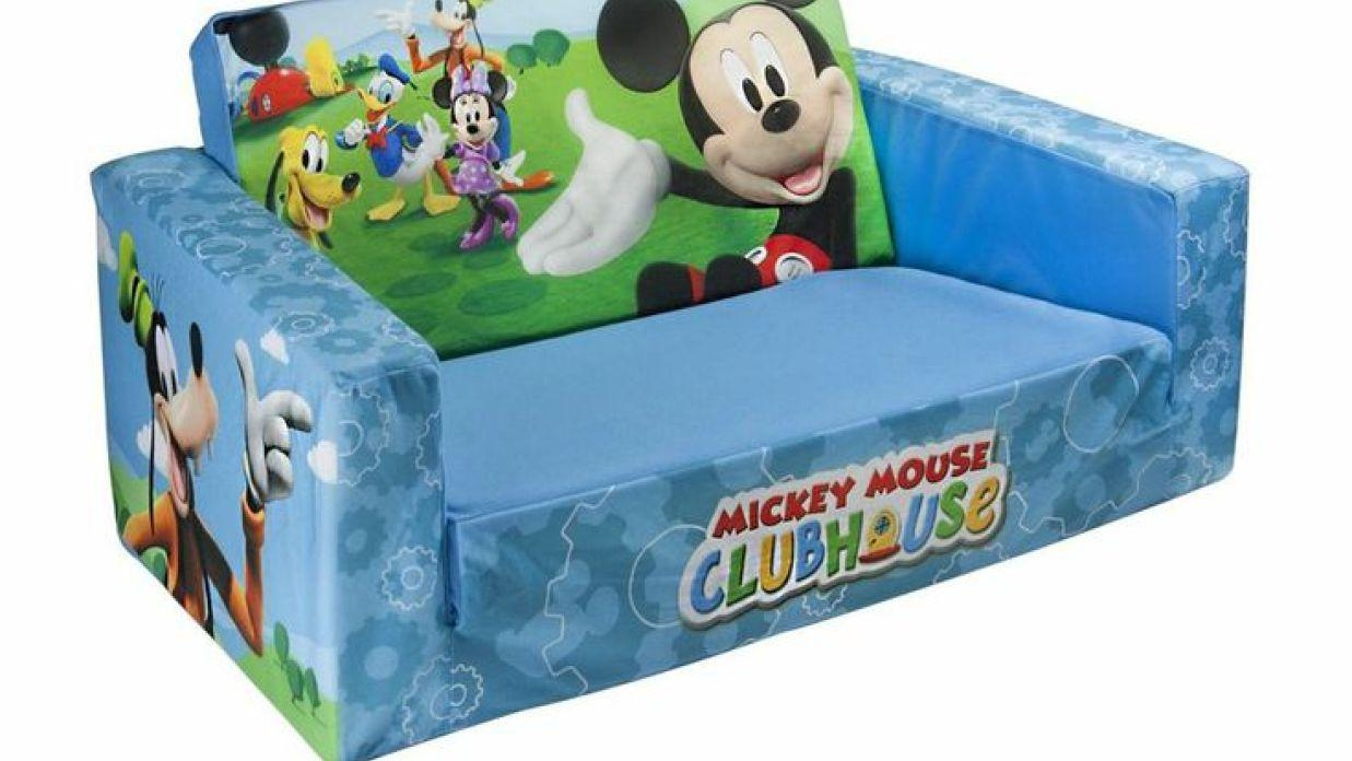 2018 Latest Flip Out Sofa Bed Toddlers Sofa Ideas
