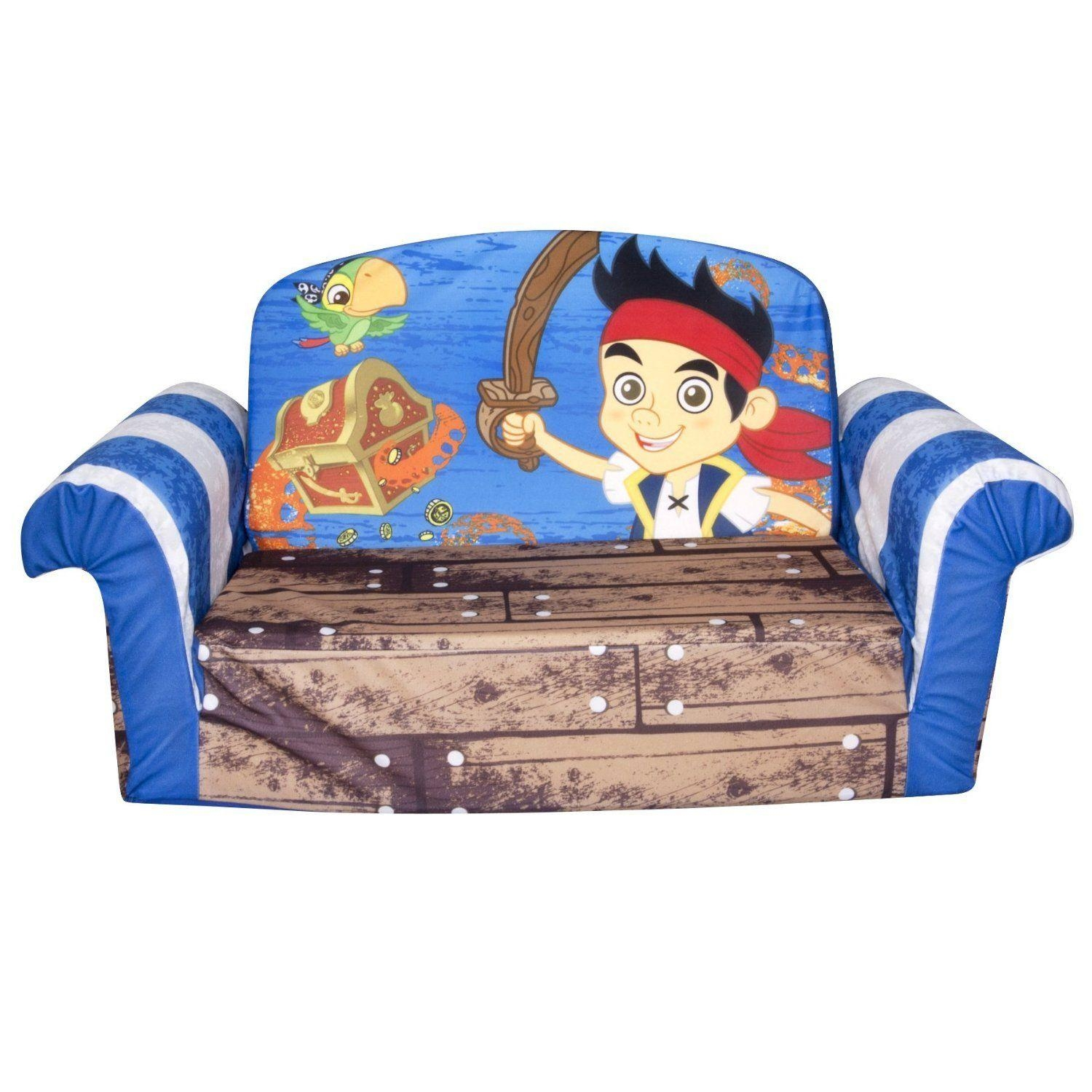 Toddler Sofa Chair Pertaining To Kids Sofa Chair And Ottoman Set Zebra (View 18 of 20)