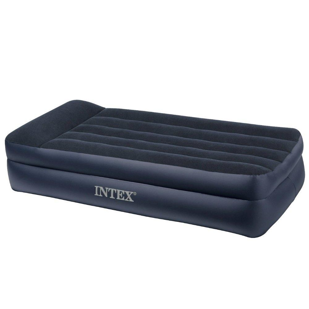 Top 10 Best Air Mattresses 2017 – Top Value Reviews Regarding Intex Air Sofa Beds (Image 20 of 20)