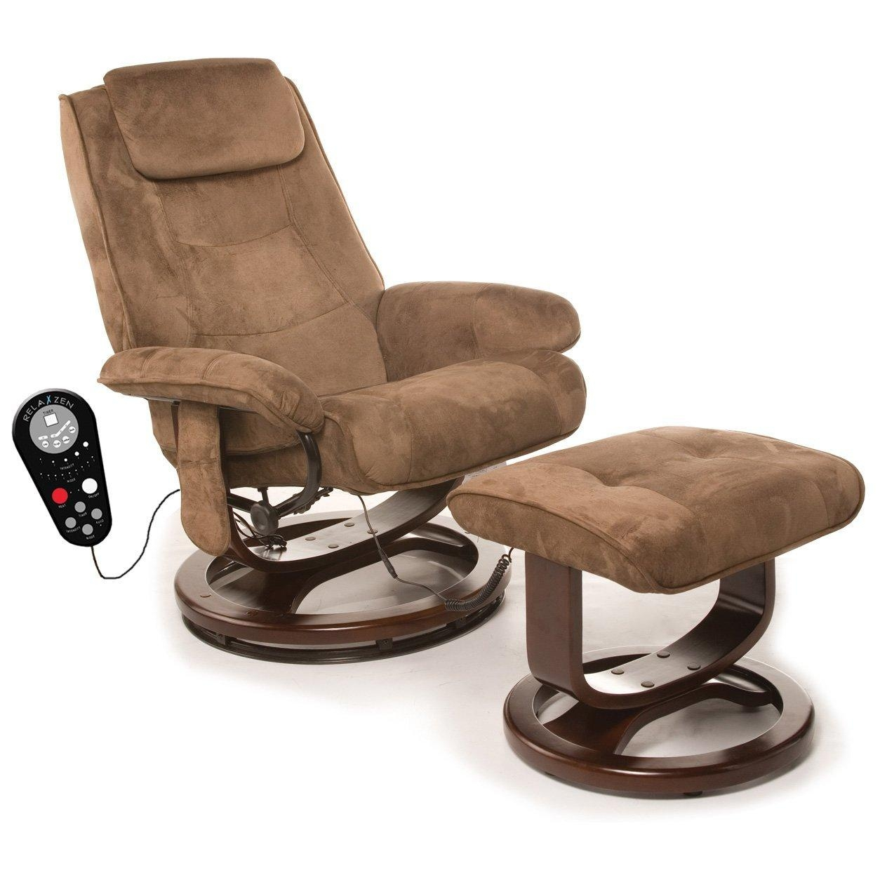 Top 10 Best Heated Vibrating Chairs In 2017 Reviews Regarding Ergonomic Sofas And Chairs (View 12 of 20)