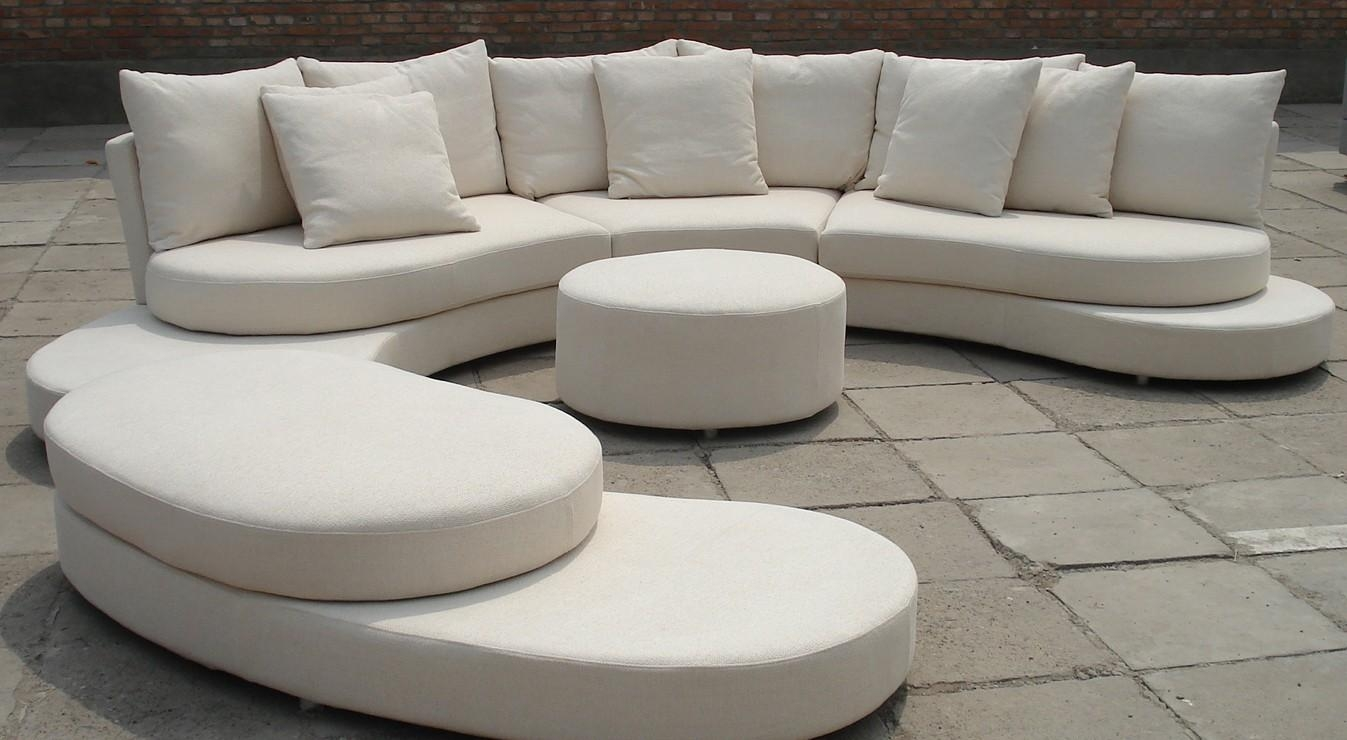 Featured Image of C Shaped Sofa