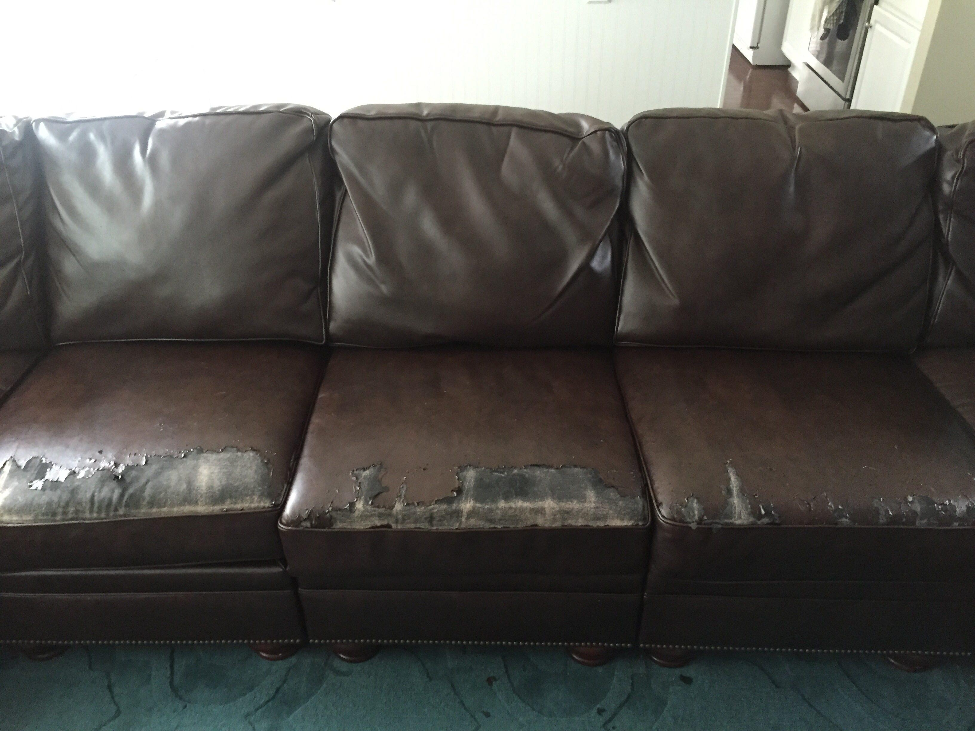 Top 129 Reviews And Complaints About Broyhill Pertaining To Broyhill Sectional Sofas (Image 14 of 15)