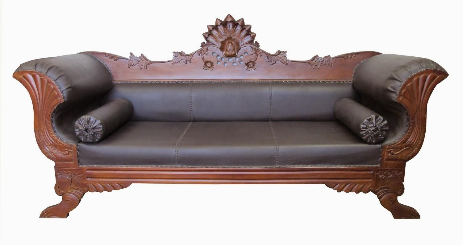 Top Antique Victorian Sofas With Antique Victorian Sofa Set Inside Victorian Leather Sofas (View 3 of 20)