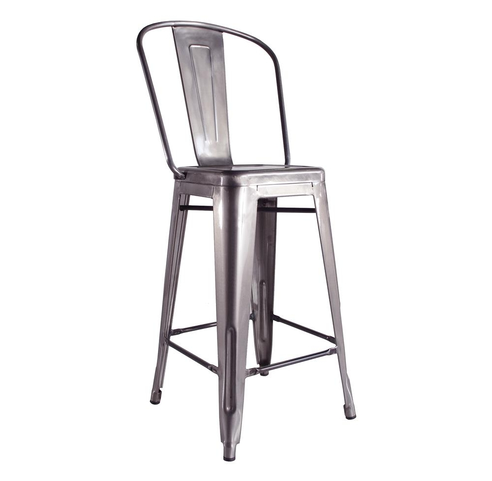 Top French Country Counter Stools : Understand The Various French Throughout French Country Counter Stools Decor For Your Kitchen (View 10 of 20)
