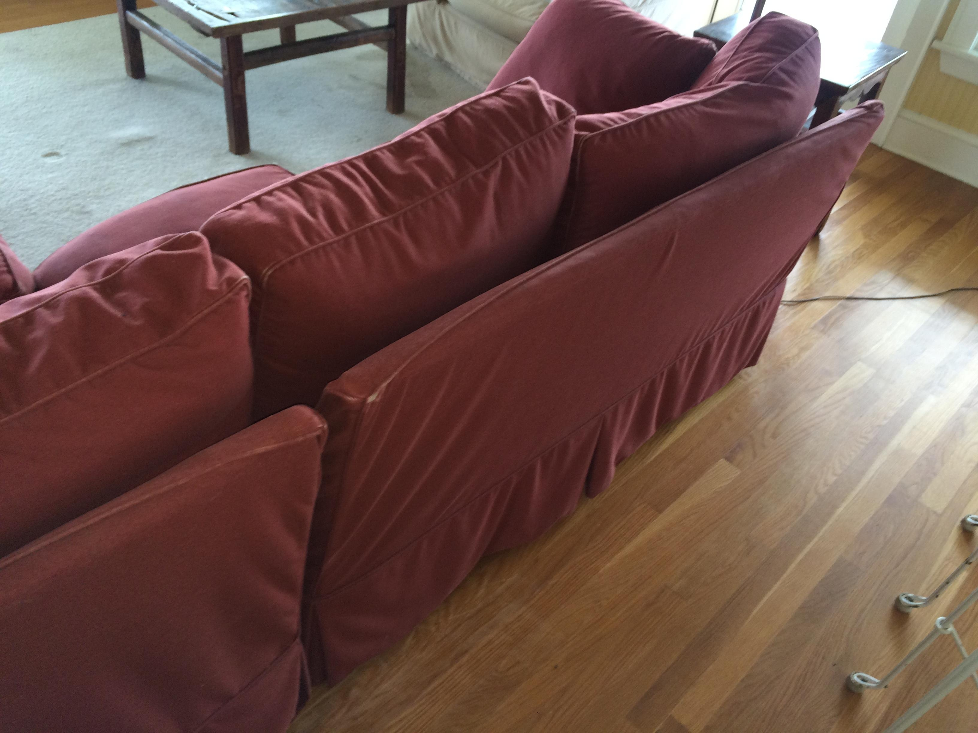 Tourdecarroll – Sleeper Sofa Regarding Down Filled Sofa Sectional (Image 15 of 15)
