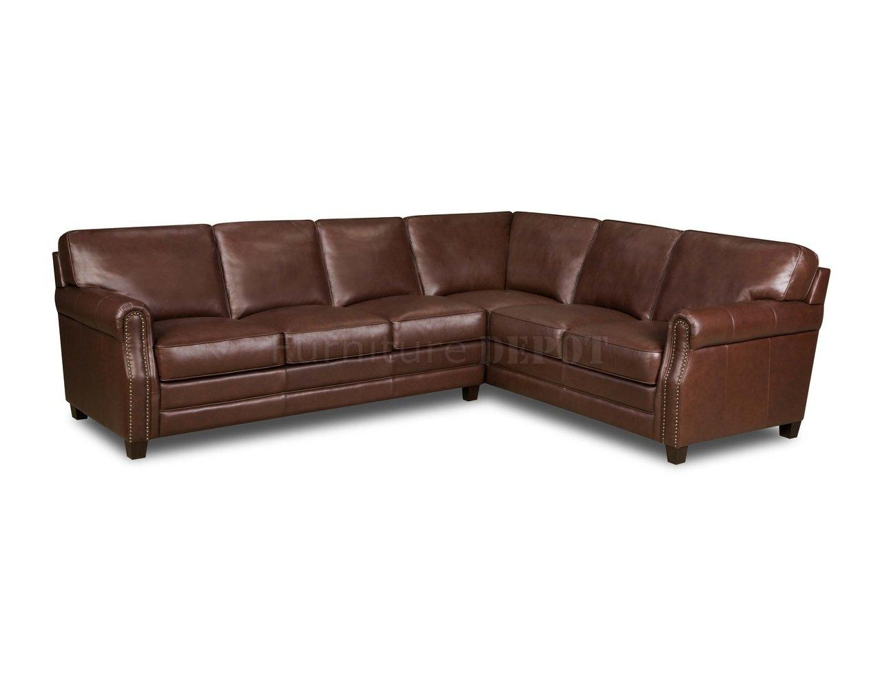 Traditional Sectional Sofa: Beautiful Pictures, Photos Of Intended For Traditional Sectional Sofas (View 18 of 20)