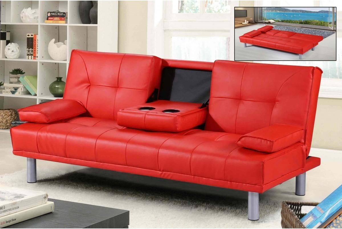 Trend Chai Microsuede Sofa Bed 94 With Additional Top Rated Sofa Within Microsuede Sofa Beds (Image 20 of 20)