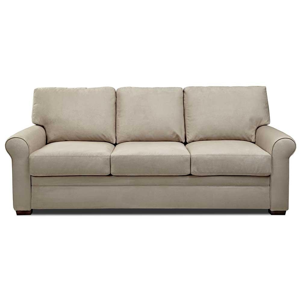Featured Photo of King Size Sleeper Sofa Sectional