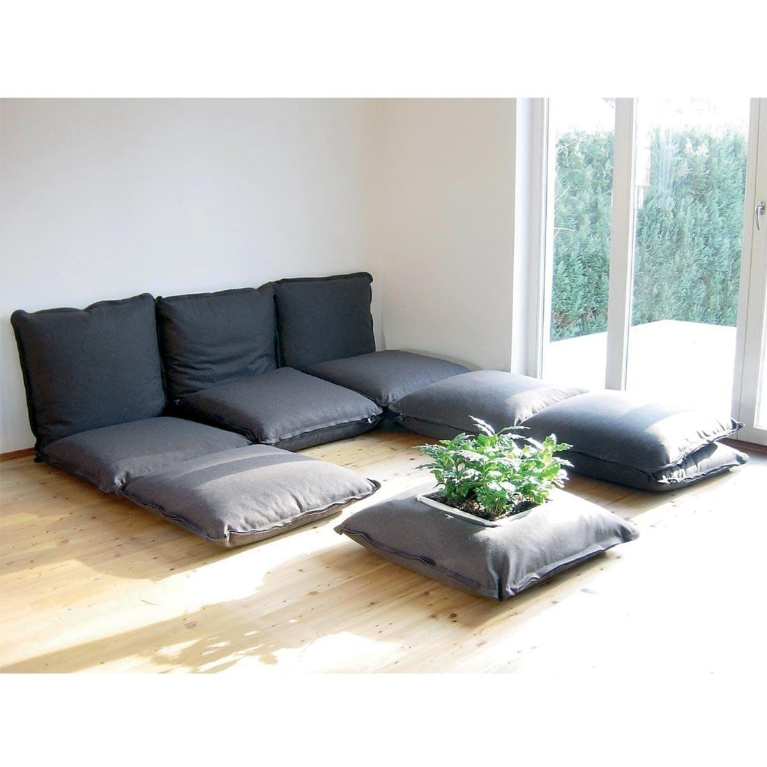 Tufted Floor Cushion Uk | Cushions Decoration In Floor Cushion Sofas (View 4 of 20)