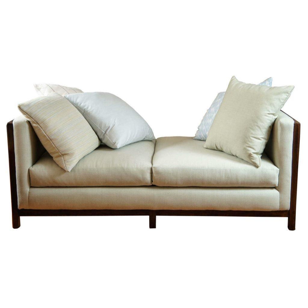 Tufted Reversible Sofa Lounge Daybed Couch Full Size Day Bed Sofa For Sofa Day Beds (View 13 of 20)
