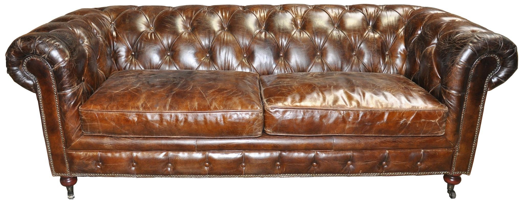 Tufted Sofas Toronto | Tehranmix Decoration Pertaining To Brown Tufted Sofas (View 16 of 20)