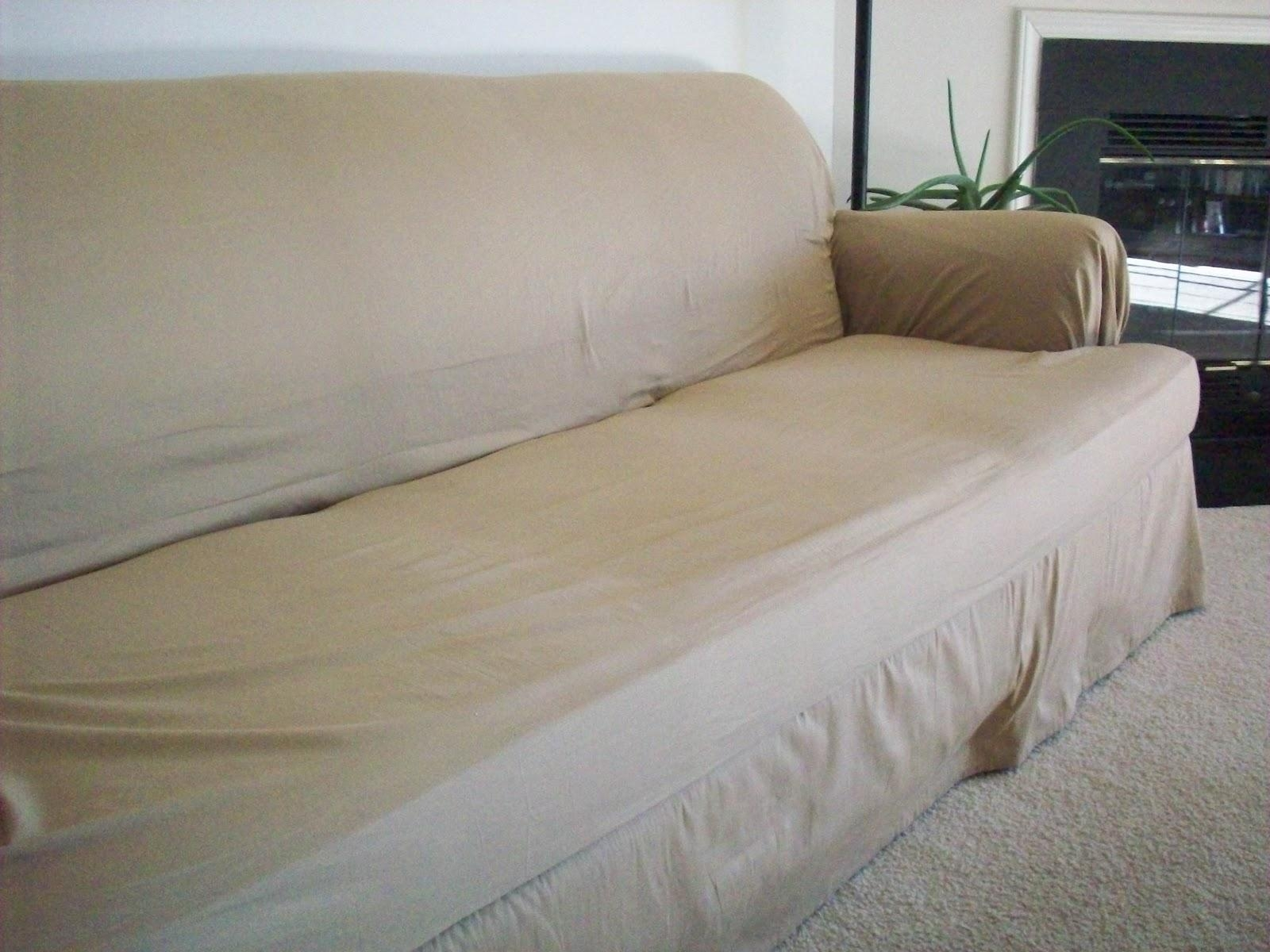 Turning A House Into A Home {Creating Beauty On A Budget}: Let Me In Sheets For Sofa Beds Mattress (View 15 of 20)