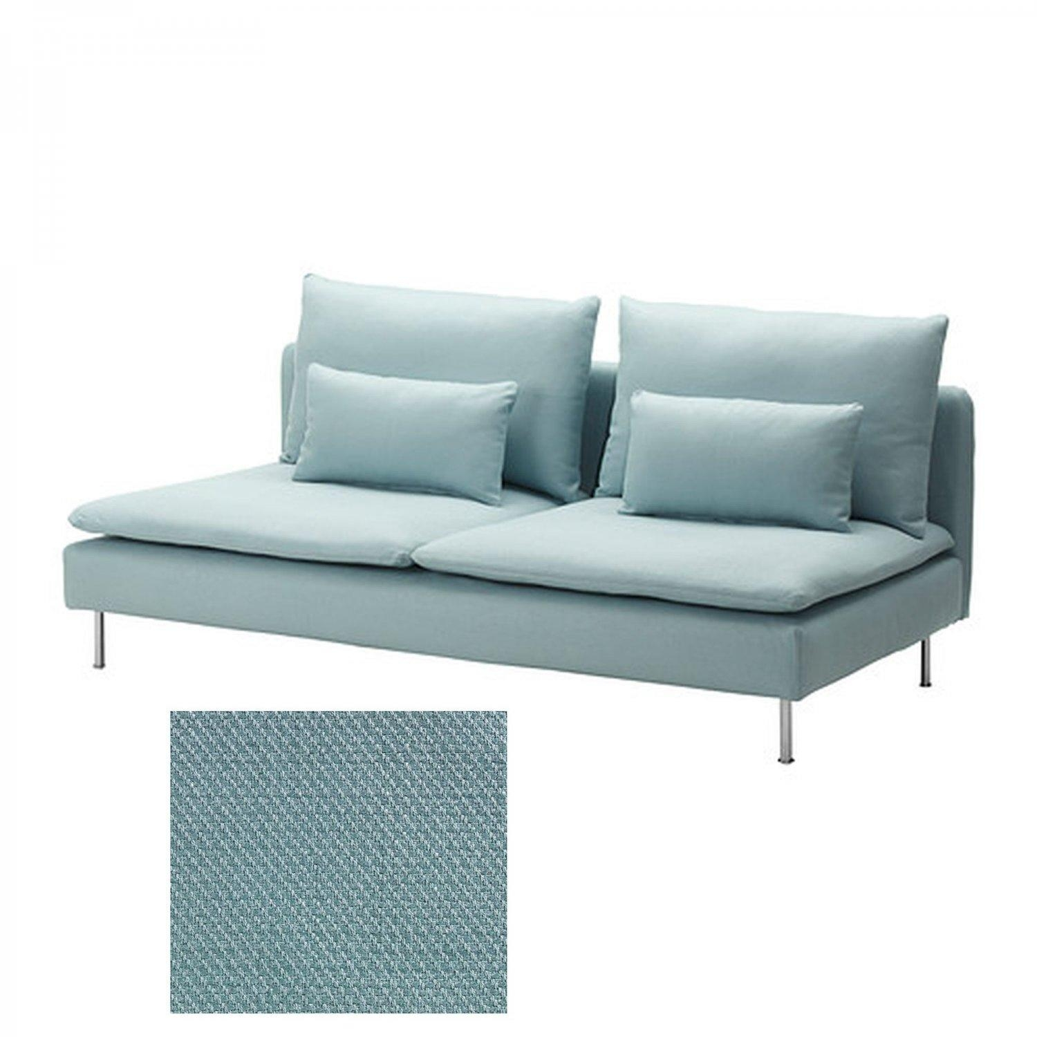 Turquoise Loveseat Slipcover Images – Reverse Search Pertaining To Turquoise Sofa Covers (Image 20 of 20)