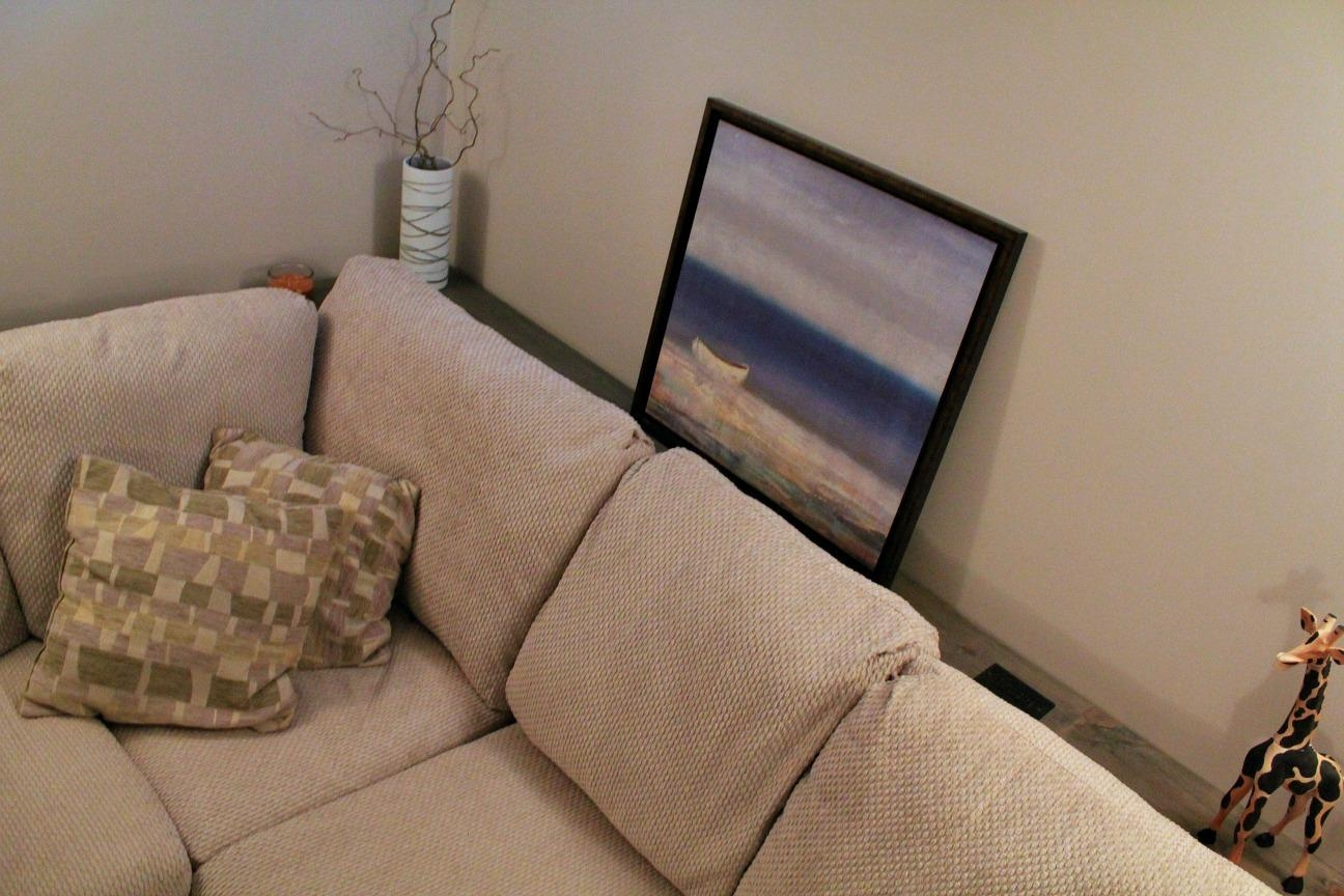 Turtles And Tails: Diy Sofa Table Within Sofa Drink Tables (View 13 of 20)