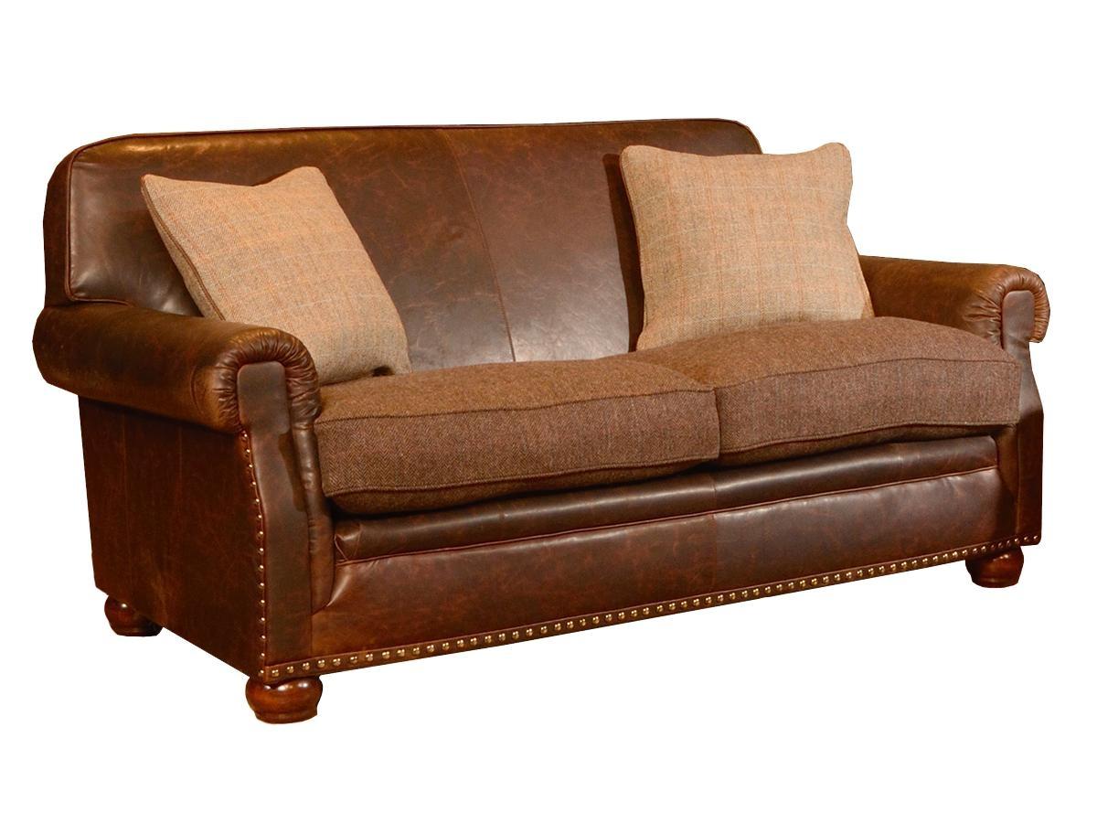 Tweed Sofa | Premier Comfort Heating Intended For Tweed Fabric Sofas (Image 16 of 20)