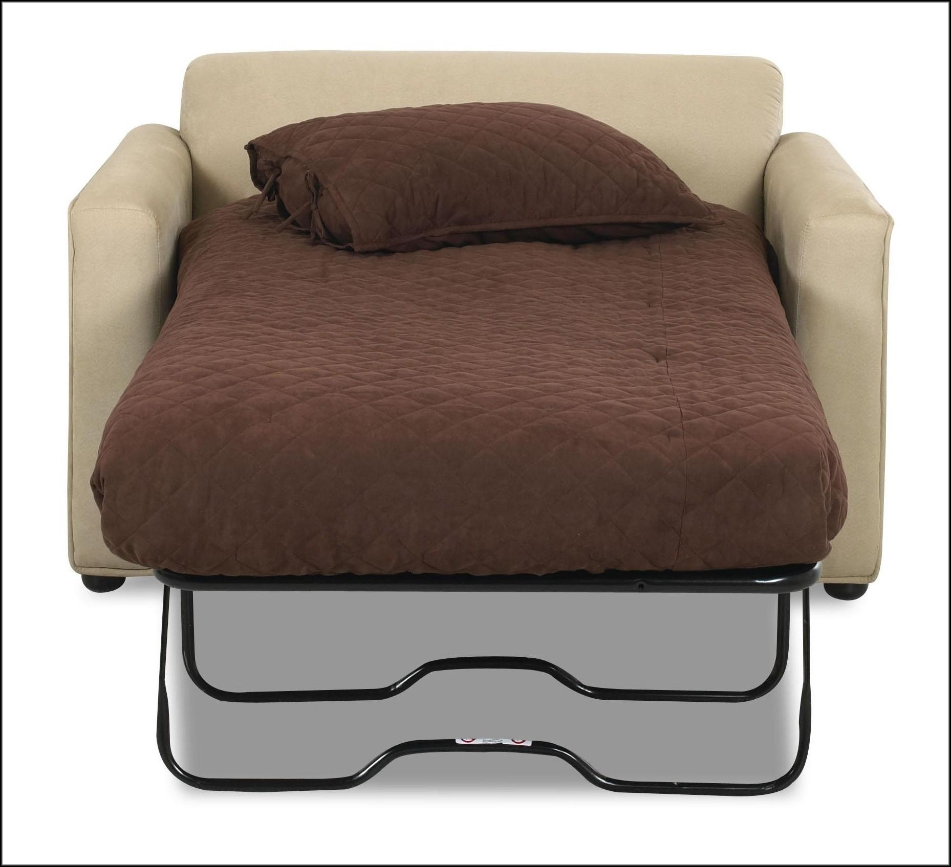 Twin Size Sleeper Sofa Chairs | Tehranmix Decoration Throughout Twin Sofa Chairs (View 7 of 20)