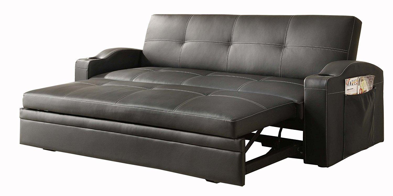 Twin Sleeper Sofa (Image 20 of 20)