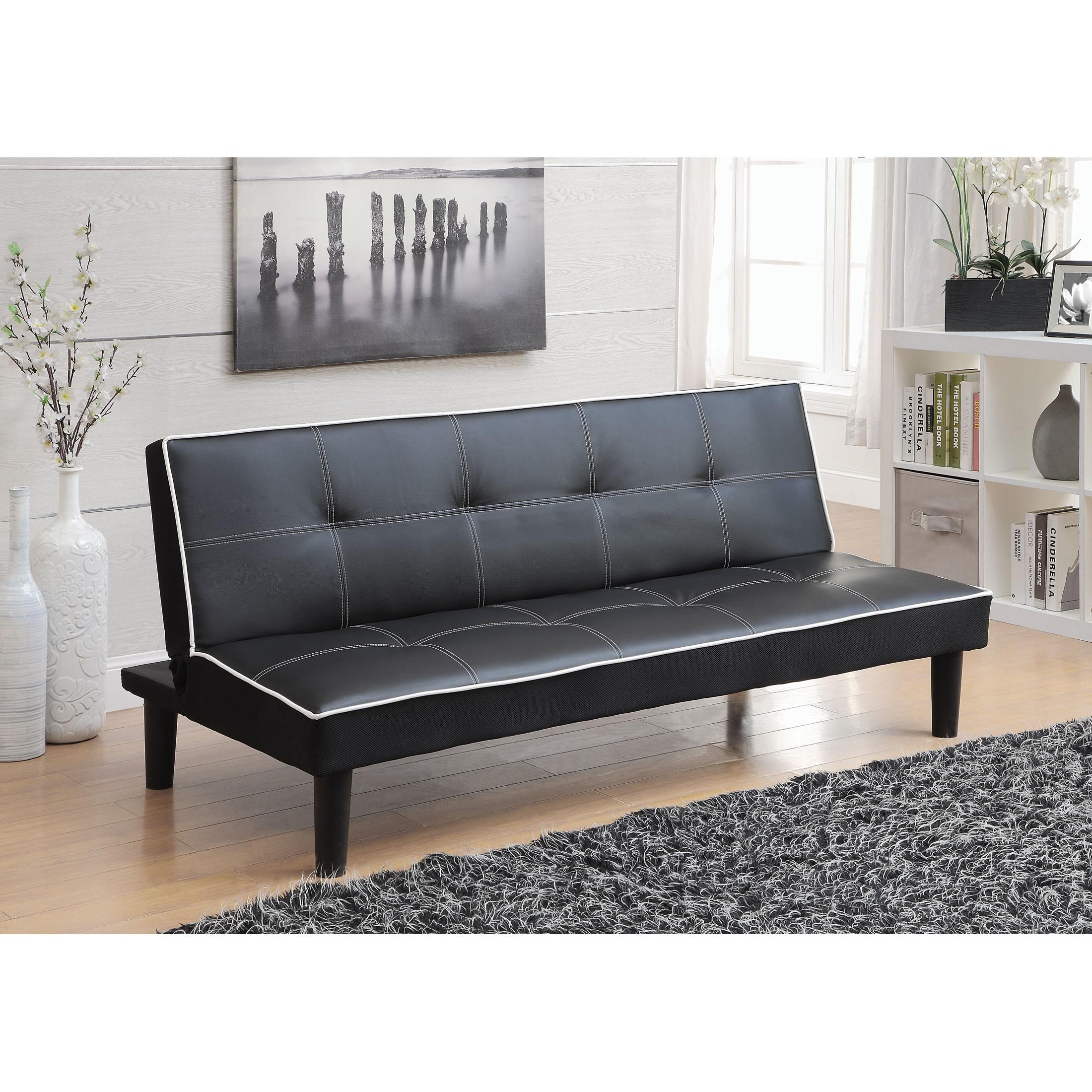 Types Of Sleeper Sofas – Ansugallery With Everyday Sleeper Sofas (View 13 of 20)