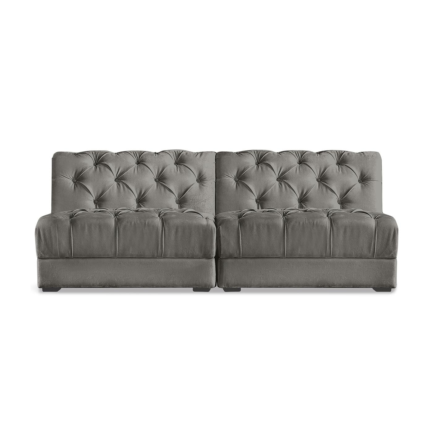 Ultra Slipper Sofa | Modern Furniture | Jonathan Adler Throughout Slipper Sofas (View 14 of 20)