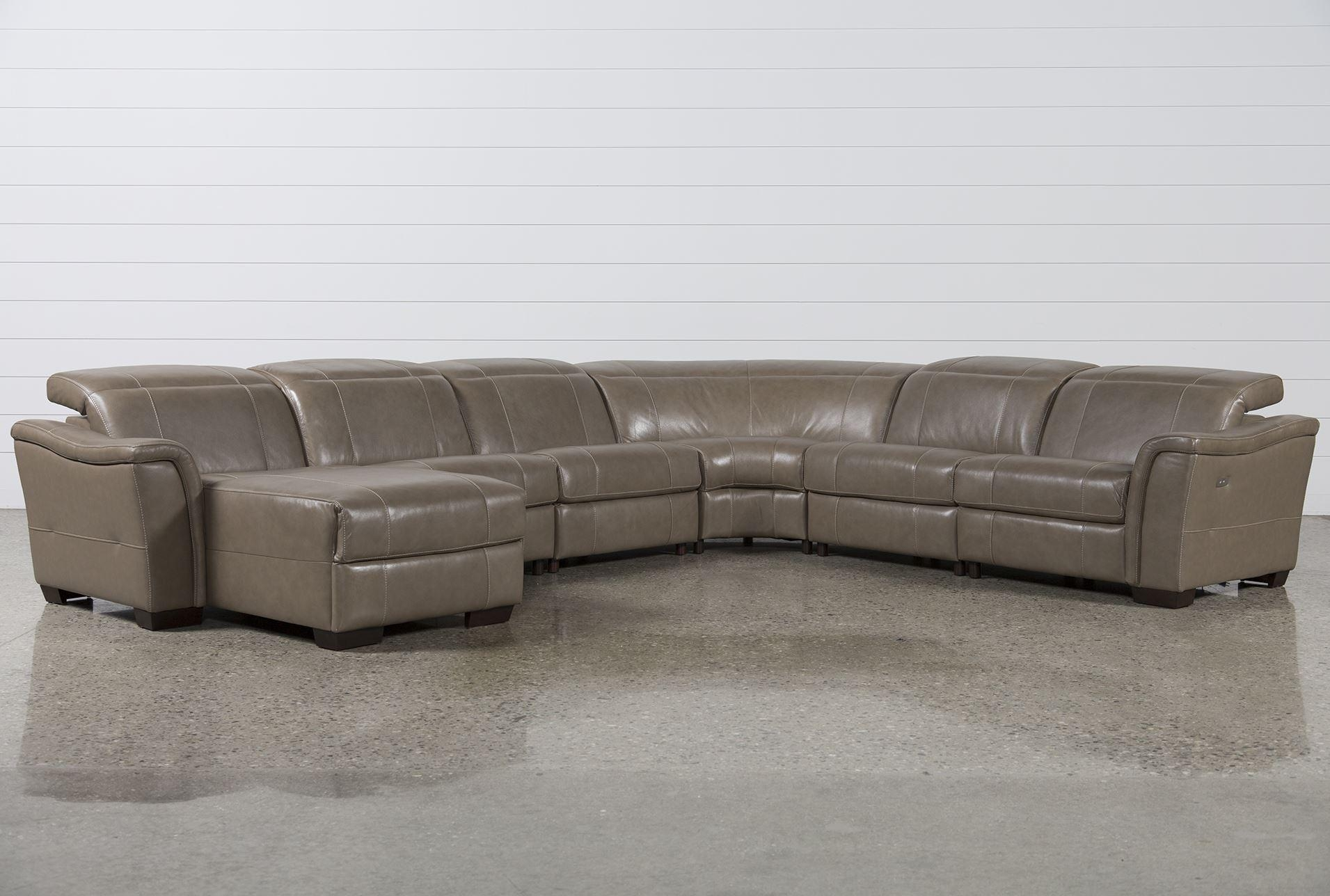 Unique 6 Piece Sectional Sofa 31 In Sofas And Couches Ideas With 6 Within 6 Piece Sectional Sofas Couches (Image 20 of 20)