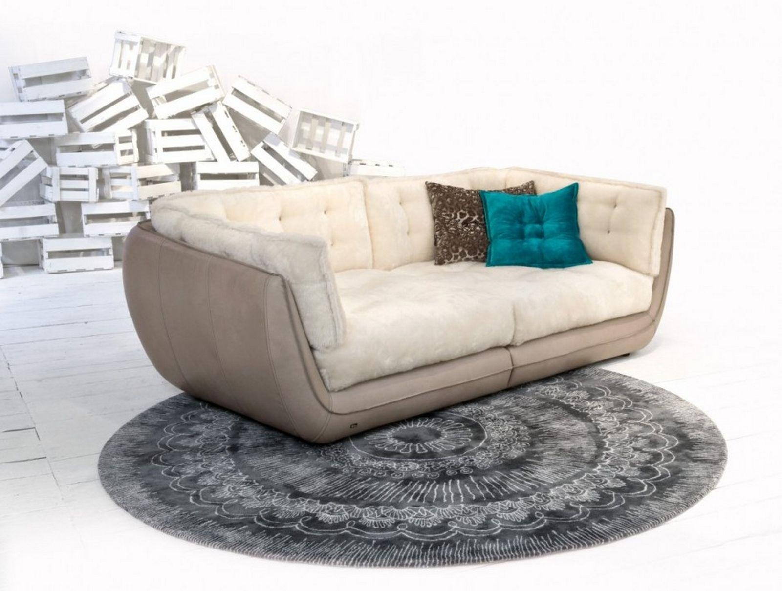 Unique Sofas Pertaining To Comfortable Sofas And Chairs (Image 20 of 20)
