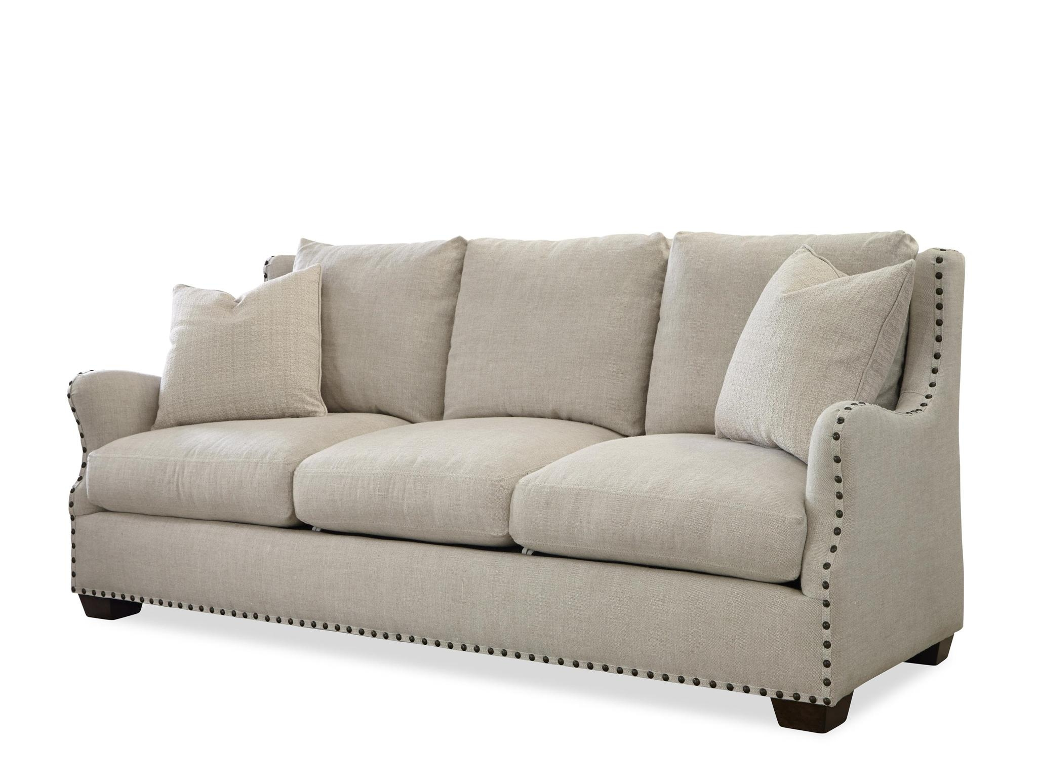 Universal Furniture | Curated | Churchill Sofa inside Churchill Sofas