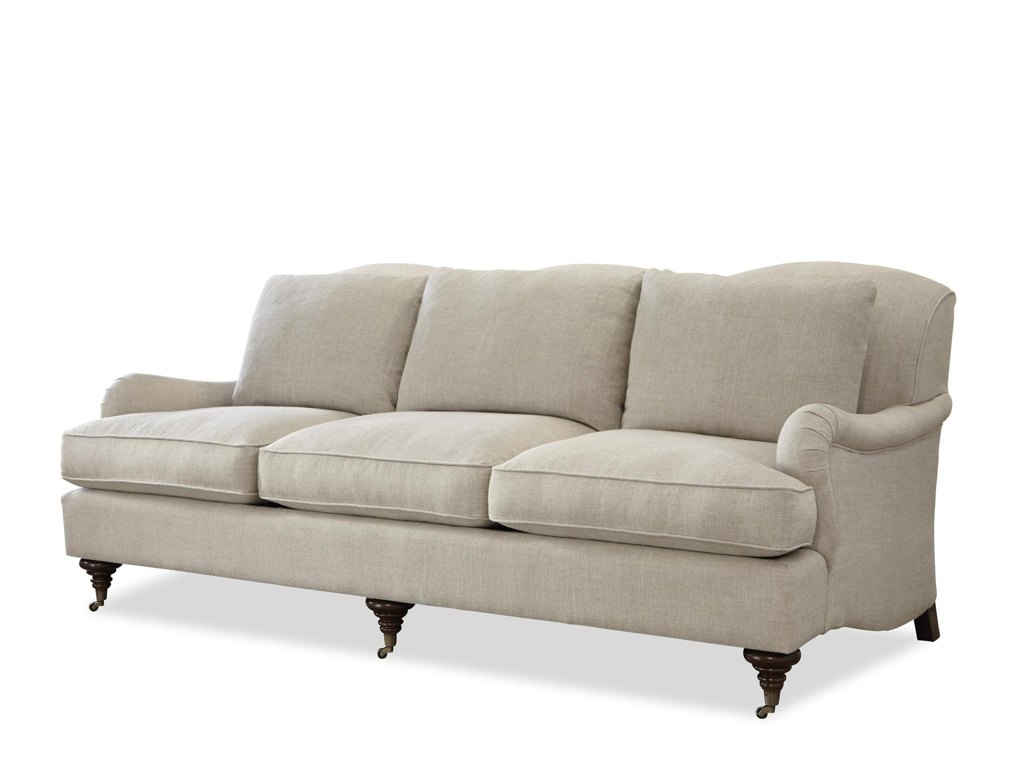 Universal Furniture | Curated | Churchill Sofa throughout Churchill Sofas