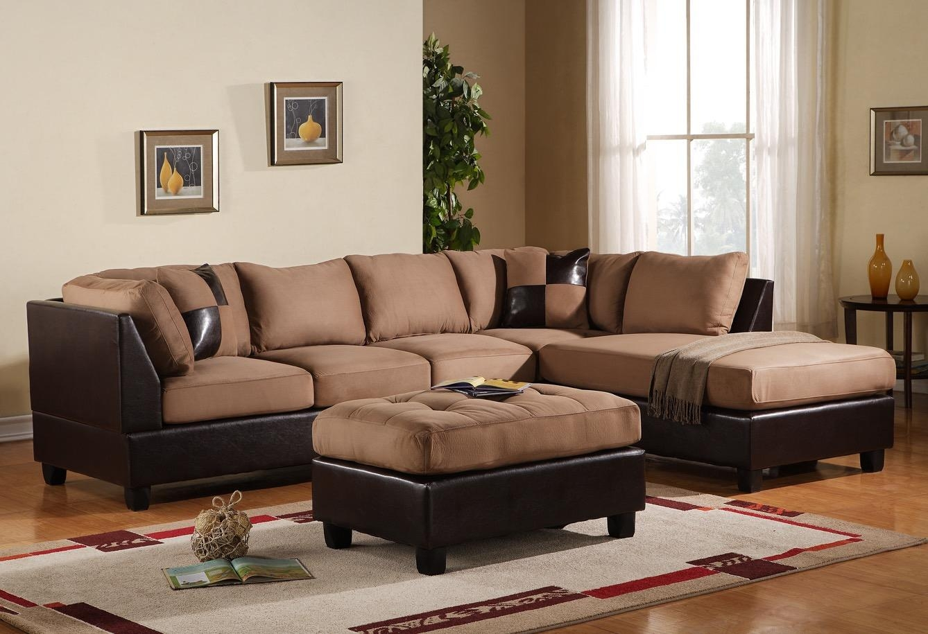 Unusual Inspiration Ideas 10 Brown Sofa Decorating Living Room within Brown Sofas Decorating
