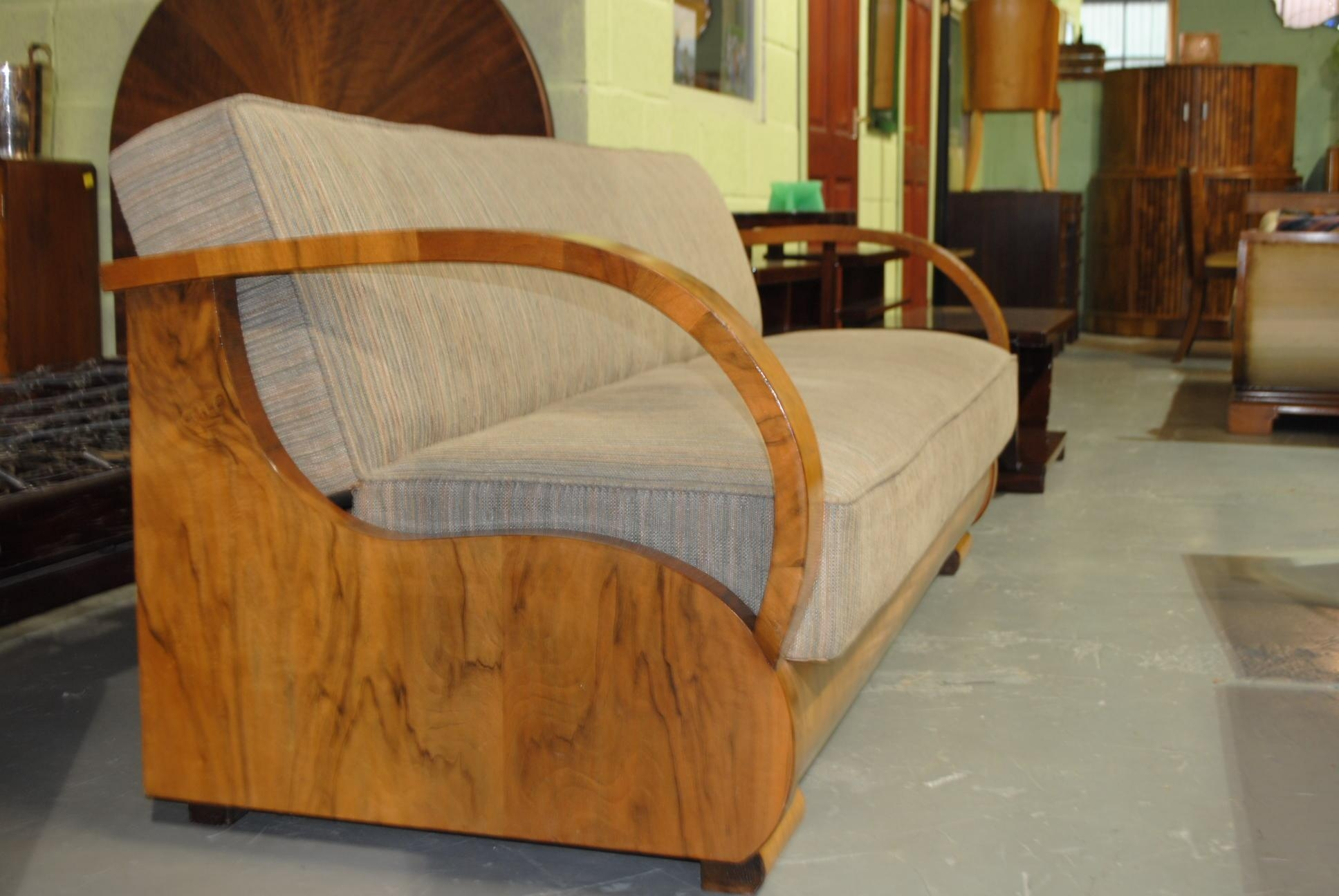 Unusual Sofas ~ Home Decor With Unusual Sofas (Image 19 of 20)