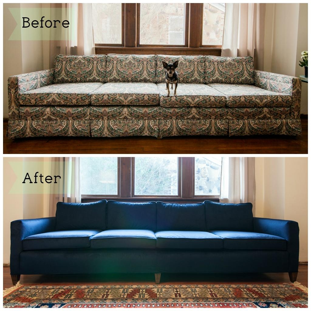 Upholstery | within Reupholster Sofas Cushions