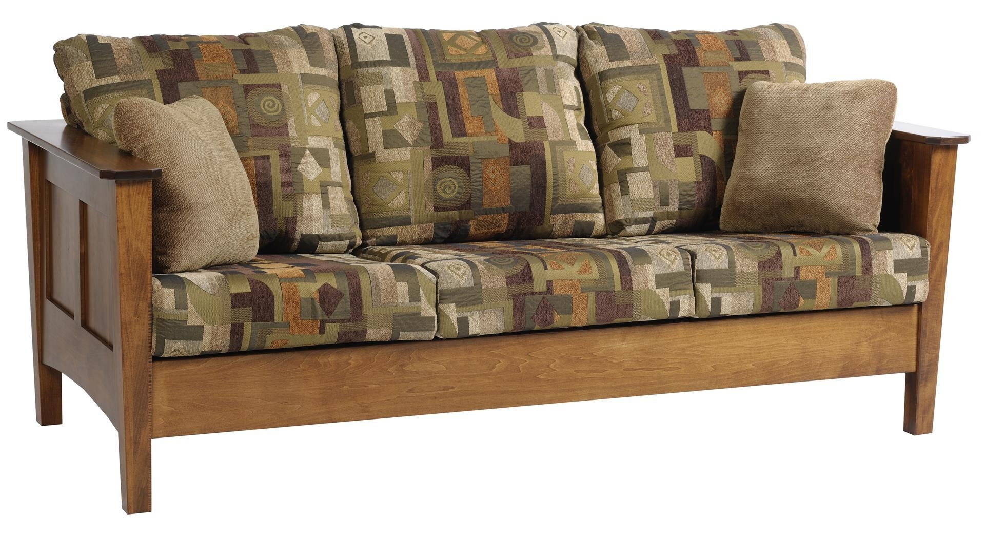Urban Shaker Sofa in Shaker Sofas
