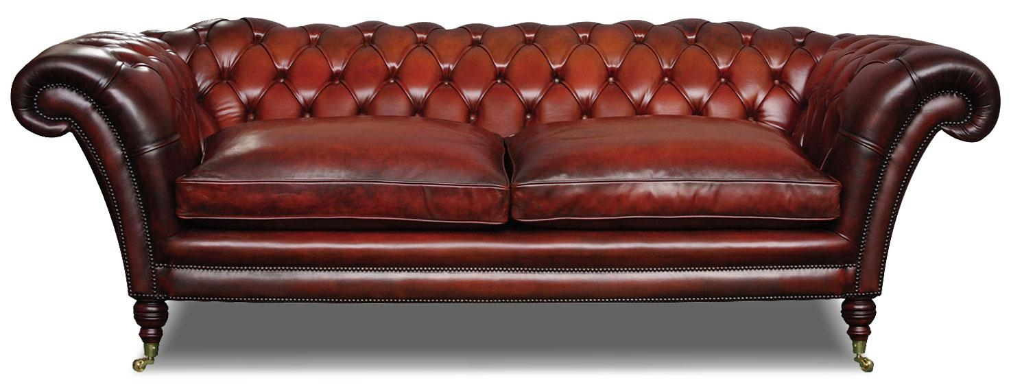 Victorian Sofas Furniture | Tehranmix Decoration With Victorian Leather Sofas (View 10 of 20)