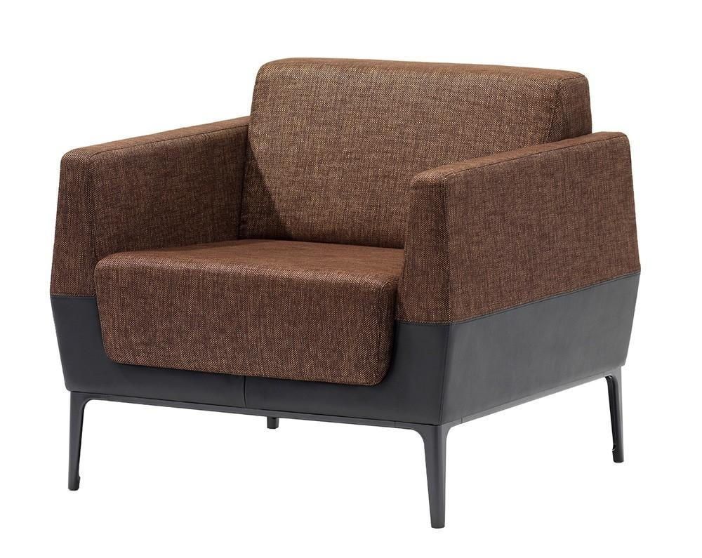 Visalia Collaborative & Contemporary Lounge Seating | Coalesse For Single Seat Sofa Chairs (Image 19 of 20)