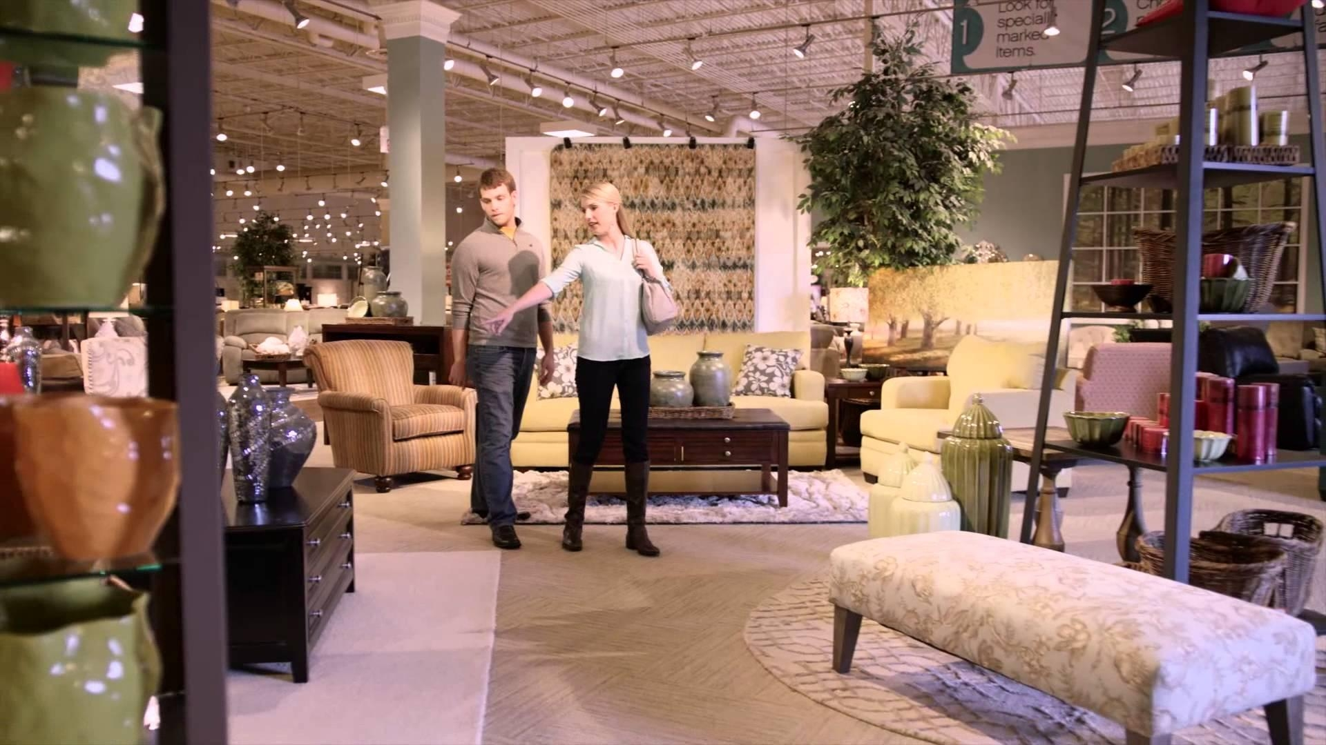 Visit The Newly Remodeled Sofa Mart At Furniture Row In Joplin With Sofa Mart Chairs (View 8 of 20)
