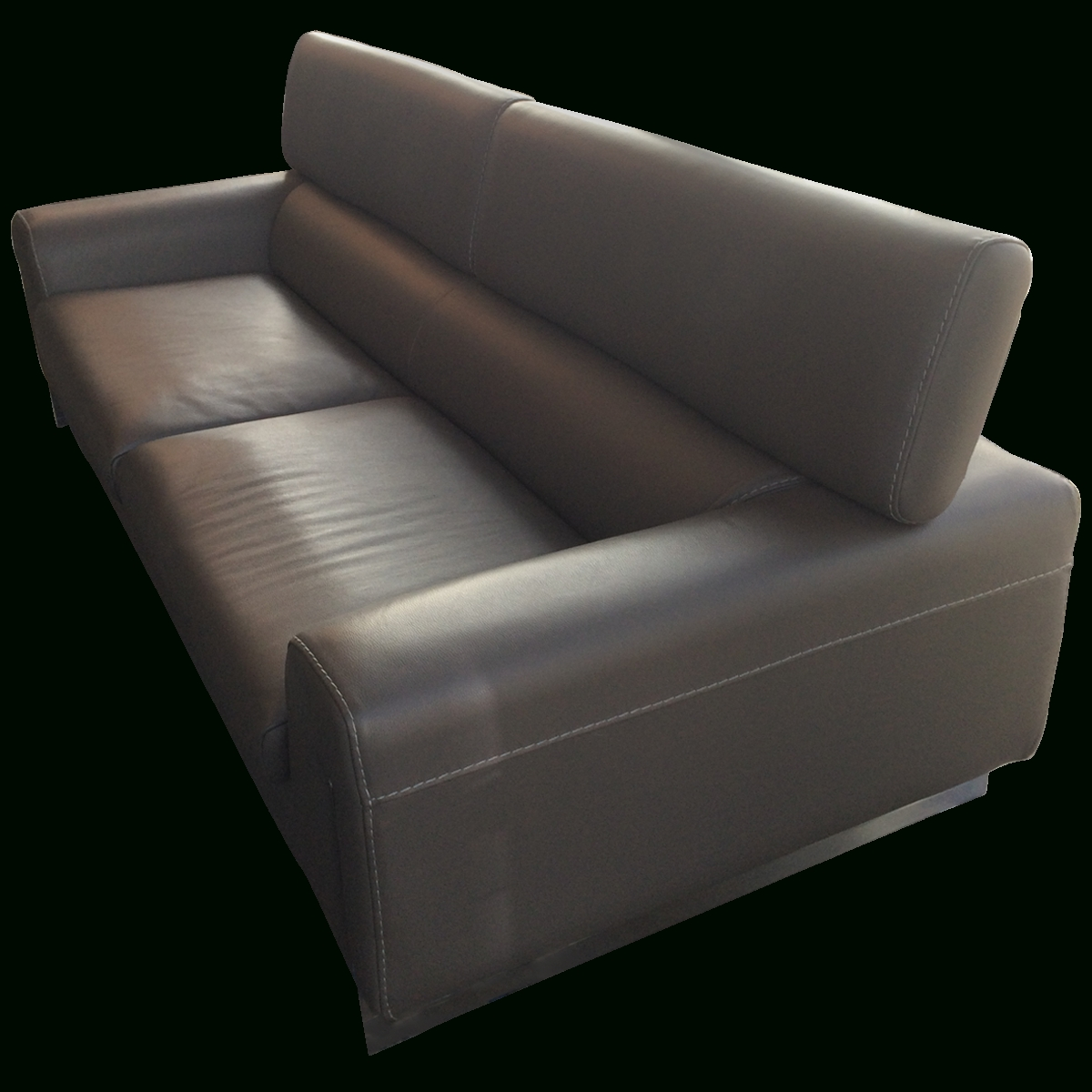 Viyet – Designer Furniture – Seating – Cantoni Italian Leather For Cantoni Sofas (Image 20 of 20)