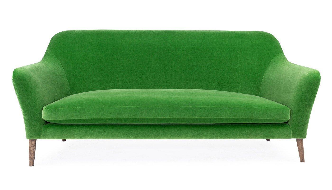 Wallis 4 Seater Sofa With 4 Seater Sofas (View 3 of 20)