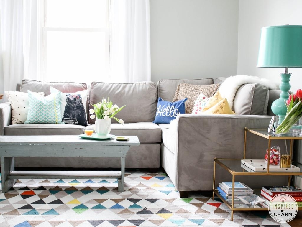 Featured Image of West Elm Sectionals