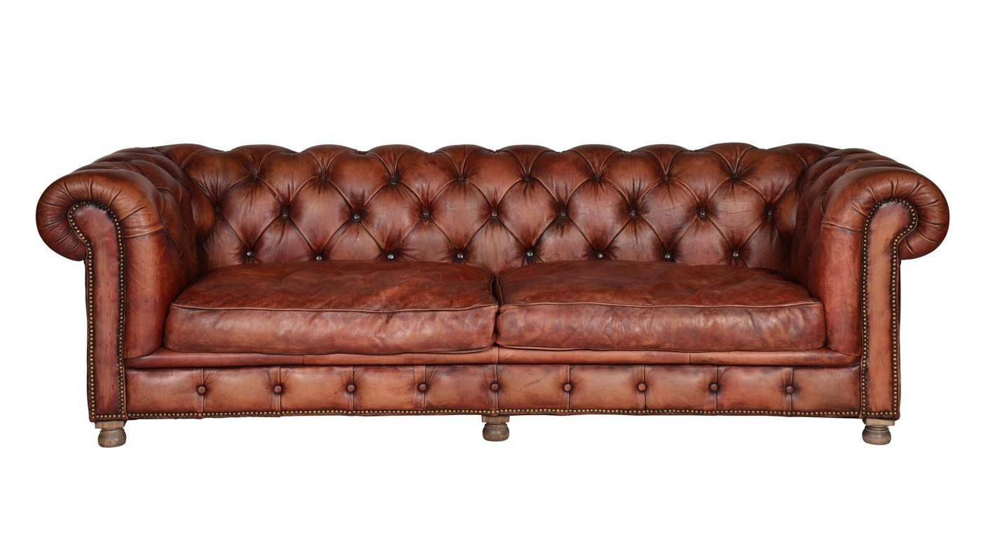 Westminster Feather 3 Seater Sofa Pertaining To Three Seater Sofas (View 10 of 20)