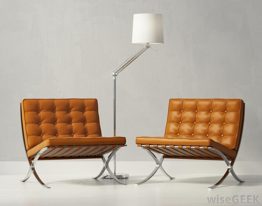 What Is The Difference Between Modern And Contemporary Furniture? Regarding Contemporary Sofa Chairs (Image 20 of 20)