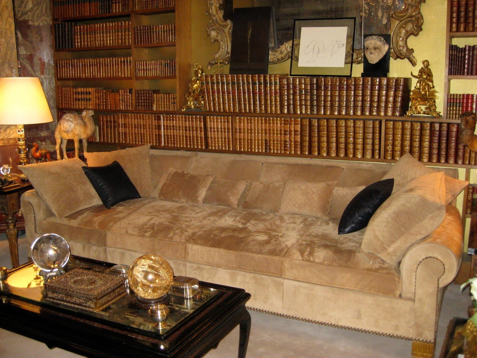 What Is The Magic Of Chez Chanel? | Iknowalittleplace For Coco Chanel Sofas (View 2 of 20)