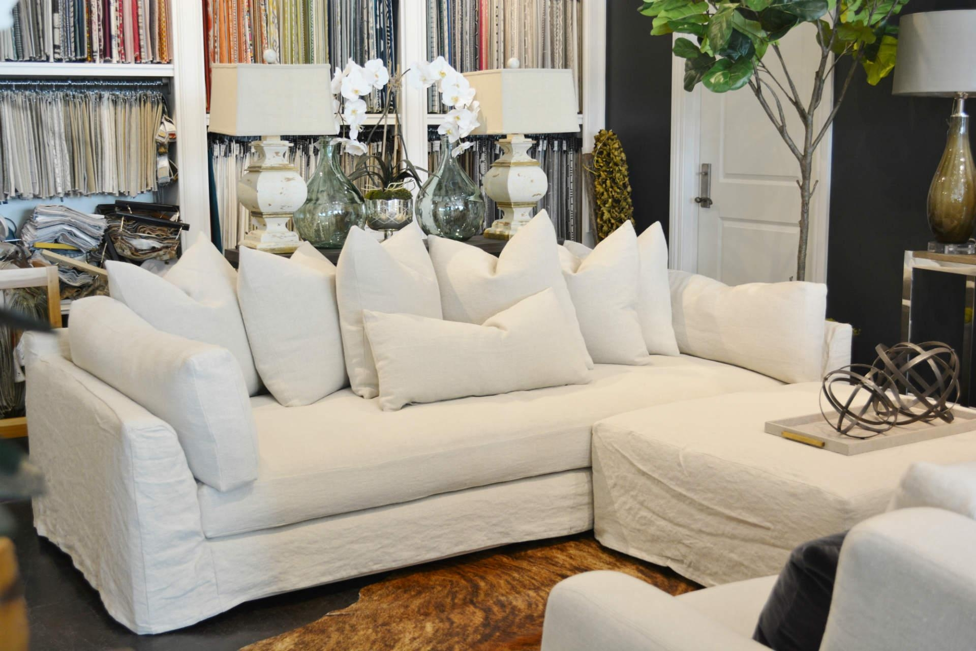 What's New Wednesday: Private Label Newport Collection – Heather Throughout Newport Sofas (View 5 of 20)