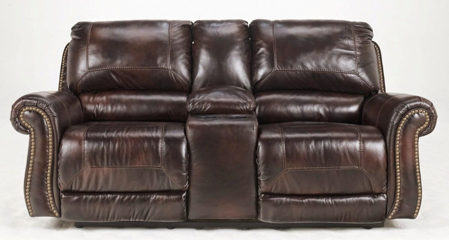 20 ideas of 2 seater recliner leather sofas sofa ideas. Black Bedroom Furniture Sets. Home Design Ideas
