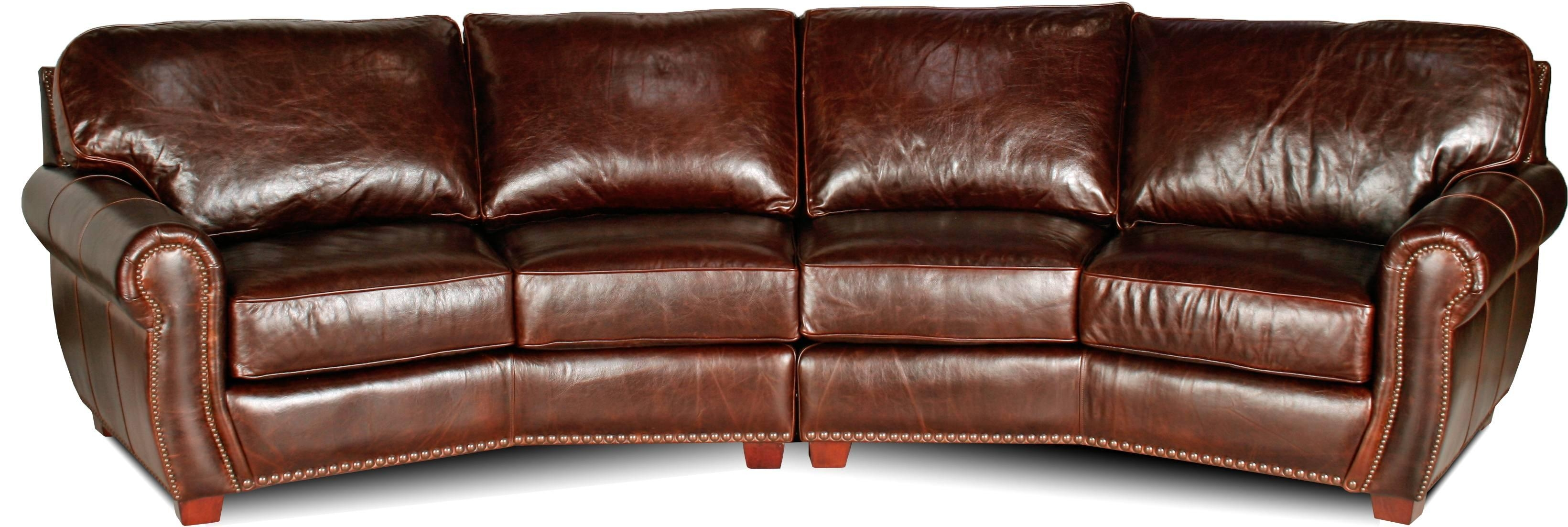 Where / What Is The Cheapest Way To Purchase A Leather Sofa? | The For 4 Seat Leather Sofas (Image 20 of 20)
