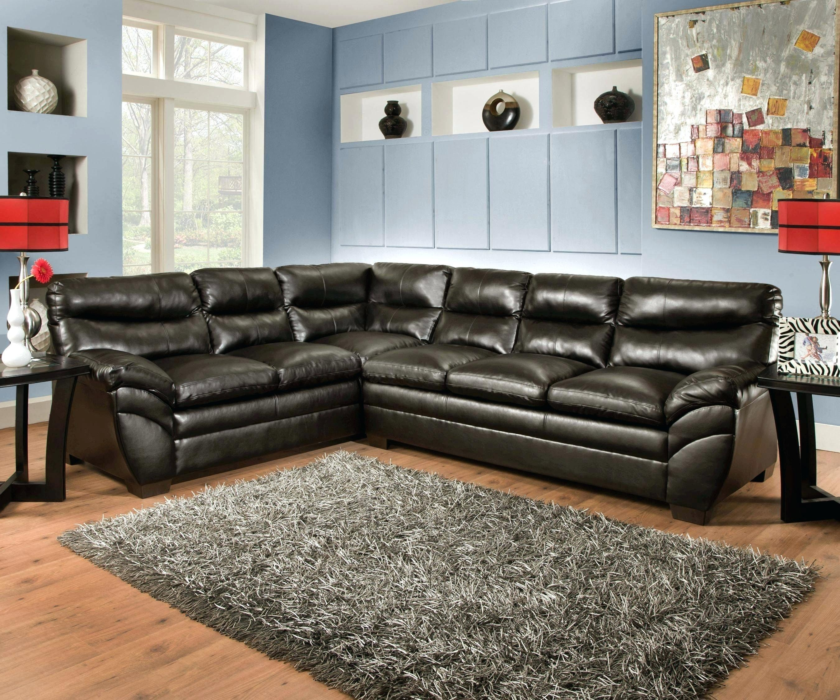 White Faux Leather Sofa Bed Simmons Living Room Set Amazing Pertaining To Simmons Sectional Sofas (Image 20 of 20)