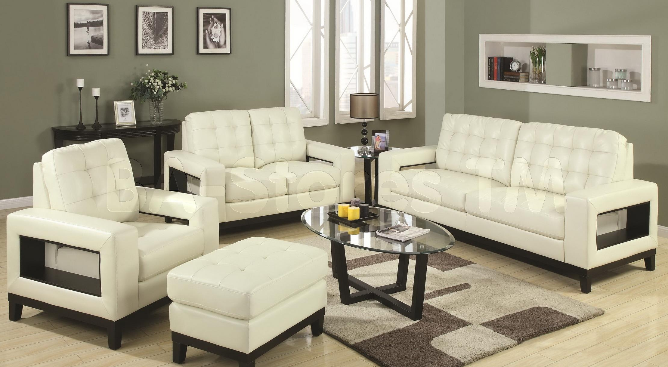 White Sofa Set Living Room Best Living Room Sofa Ideas Living Room Intended For Sofa Chairs For Living Room (View 9 of 20)